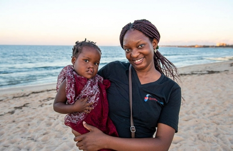 Smile Train Africa's 100000th patient