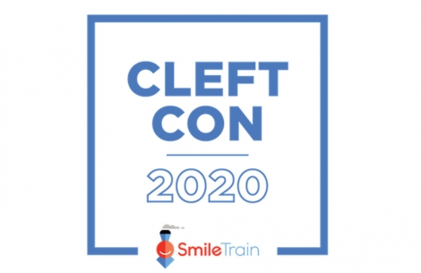 Smile Train CleftCon 2020