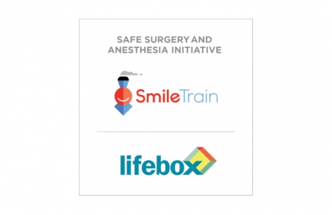 Smile Train Lifebox Partners
