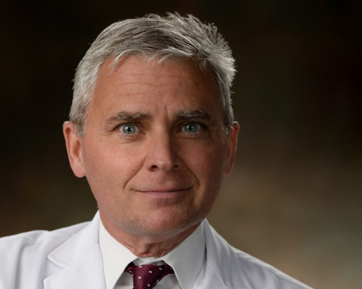 Dr. Larry Hollier, MD, FACS, FAAP