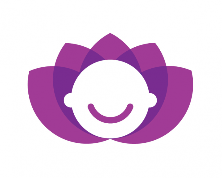 Yoga for smiles logo